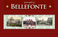 Borough of Bellefonte