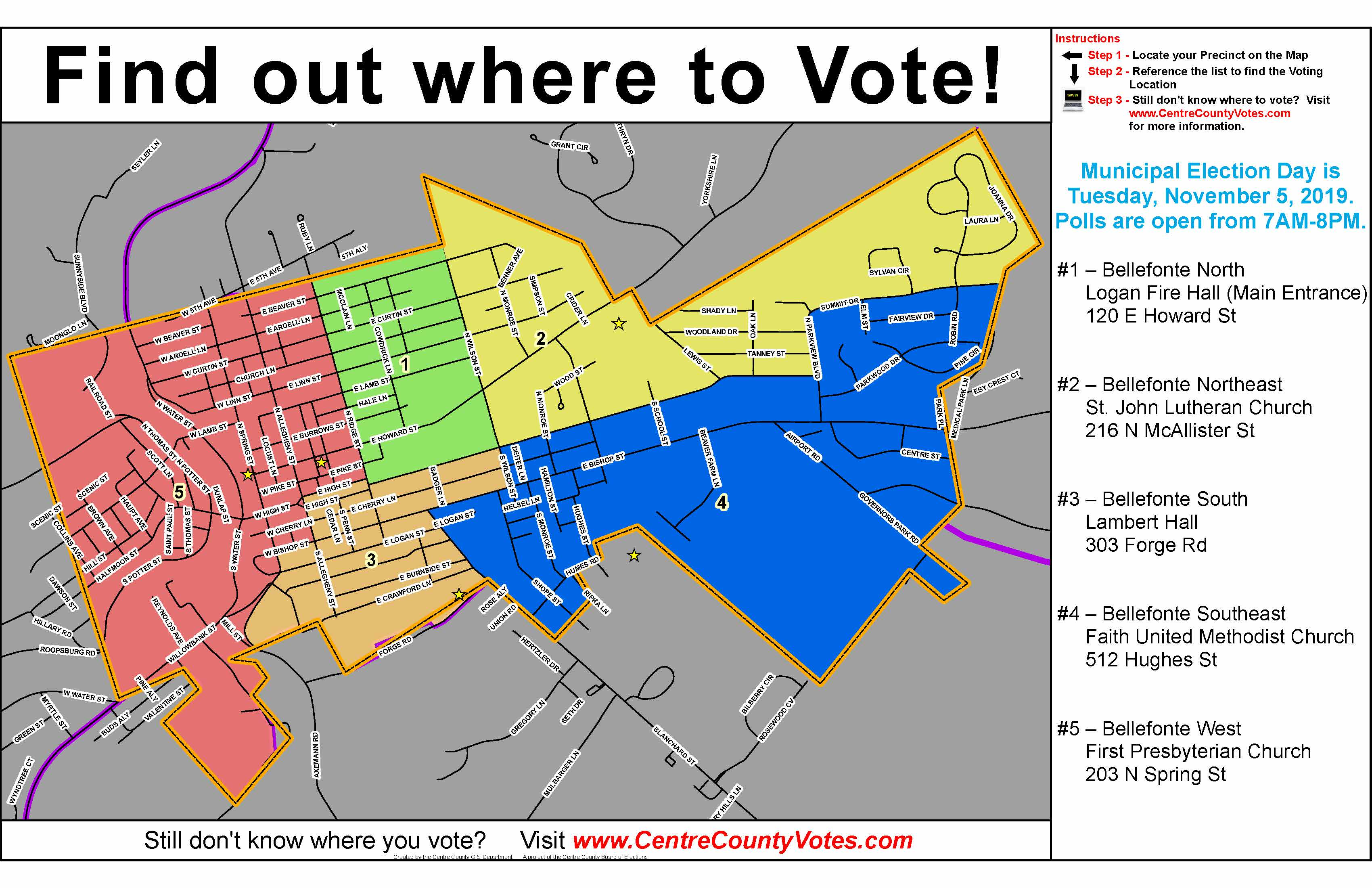 Bellefonte Precinct Map_11x17_Nov2019 Opens in new window
