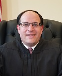 Judge Brian K. Marshall
