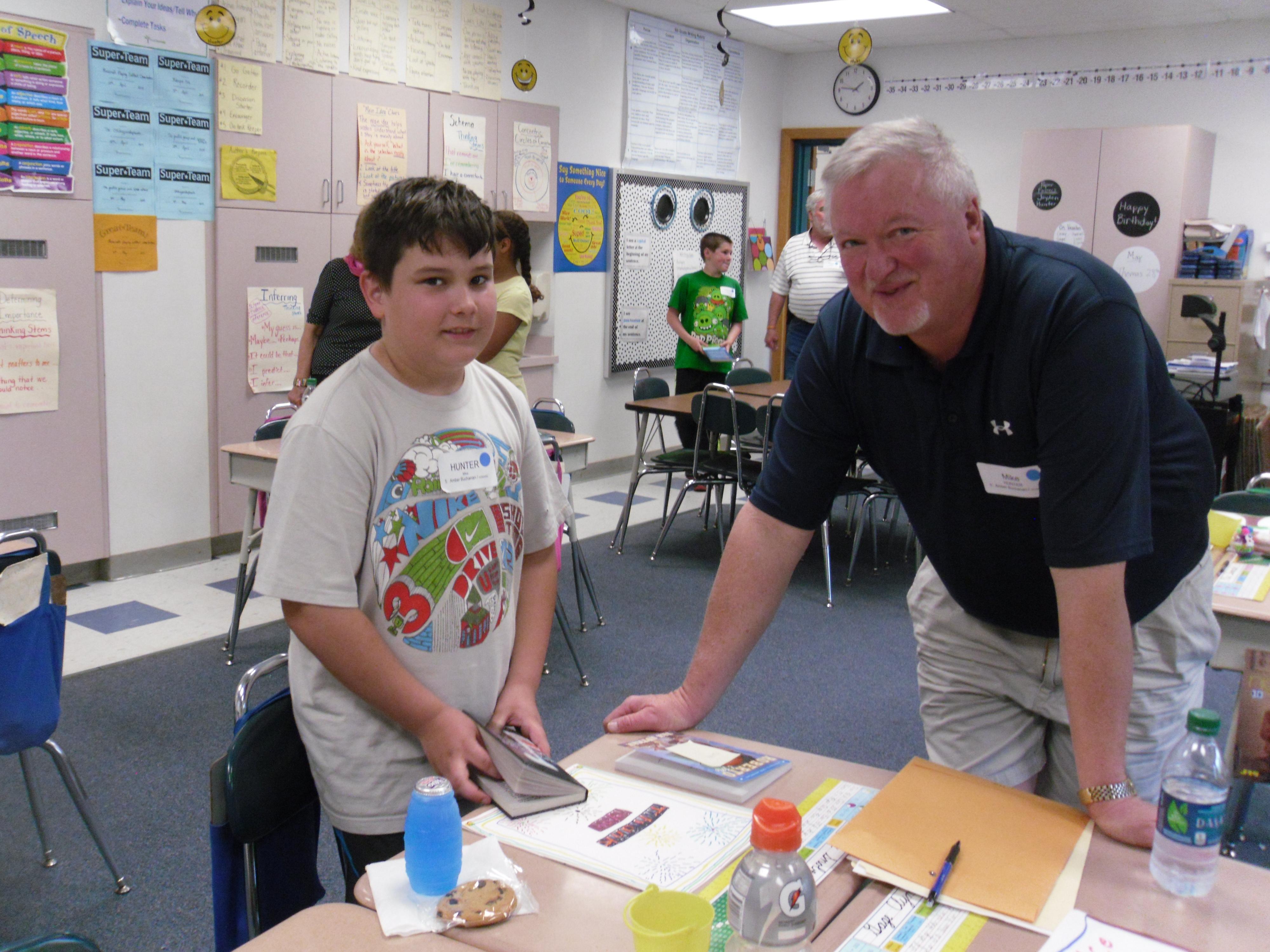 Centre County, PA - Official Website - Nexus Pen Pal Program