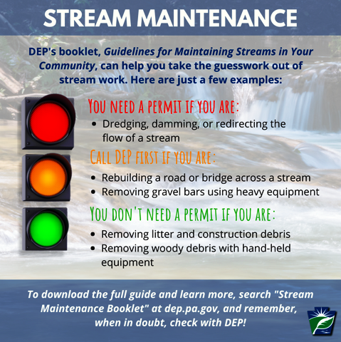 Traffic Light stream permit guidance